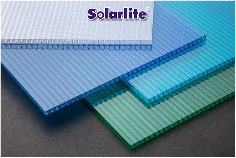POLYCARBONATE SOLARLITE 5 MM UKURAN 2 1 M x 11 8 M